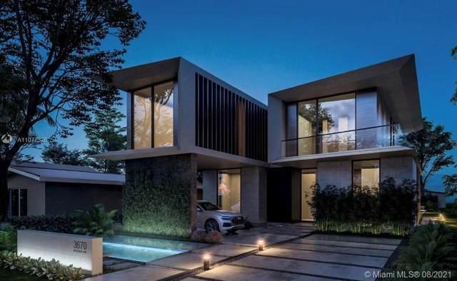 3670 Avocado Ave, Miami, FL 33133 (MLS #A11077326) :: Prestige Realty Group