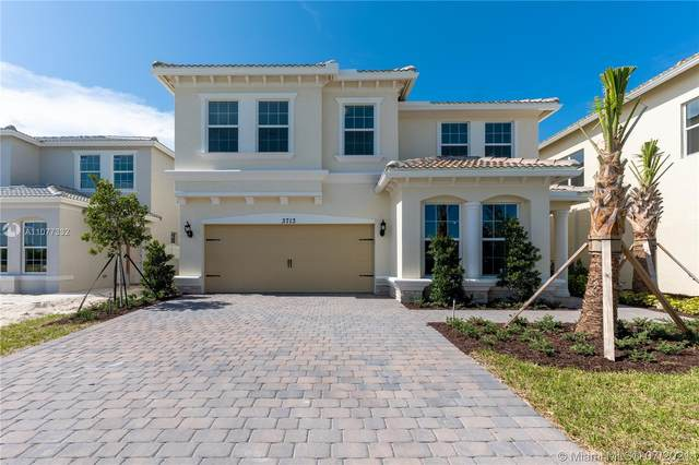 3713 Greenway Dr, Hollywood, FL 33021 (MLS #A11077332) :: ONE Sotheby's International Realty