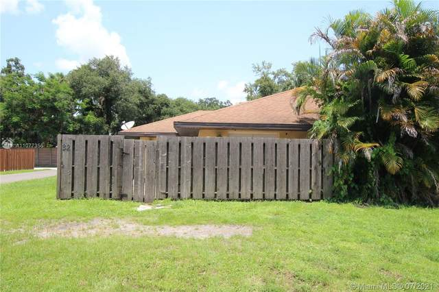 2201 SW 28th #32, Other City - In The State Of Florida, FL 34974 (MLS #A11077356) :: Onepath Realty - The Luis Andrew Group
