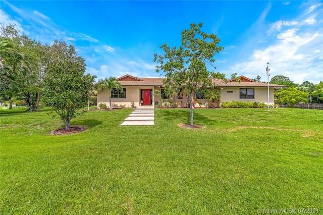 16351 N 79th Ter N, West Palm Beach, FL 33418 (MLS #A11077397) :: Prestige Realty Group