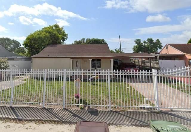 780 SE 3rd Pl, Hialeah, FL 33010 (MLS #A11077428) :: Castelli Real Estate Services