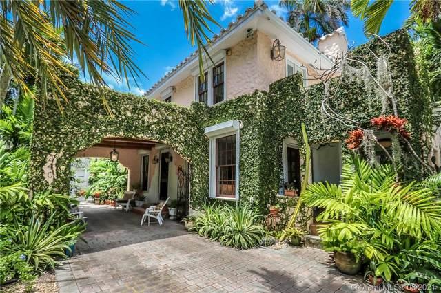 840 Hollywood Blvd, Hollywood, FL 33019 (MLS #A11077430) :: Prestige Realty Group