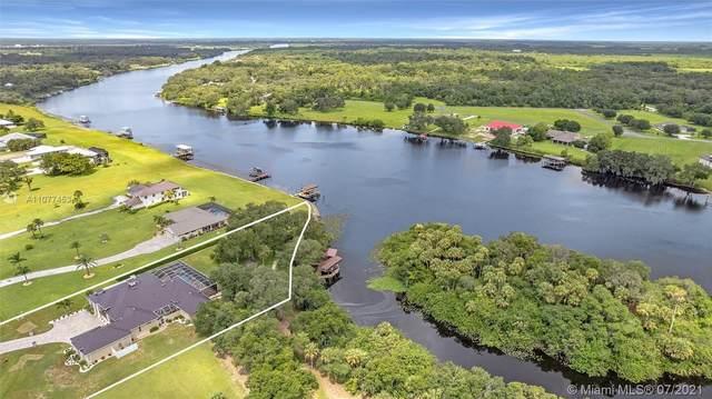 5272 River Blossom Lane, La Belle, FL 33935 (MLS #A11077453) :: Castelli Real Estate Services