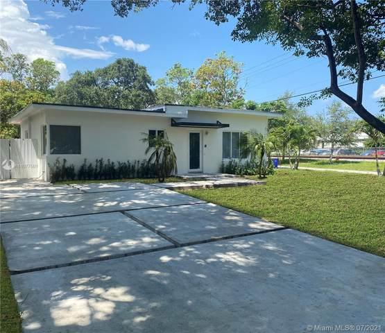 291 NE 47th St, Miami, FL 33137 (MLS #A11077501) :: Rivas Vargas Group