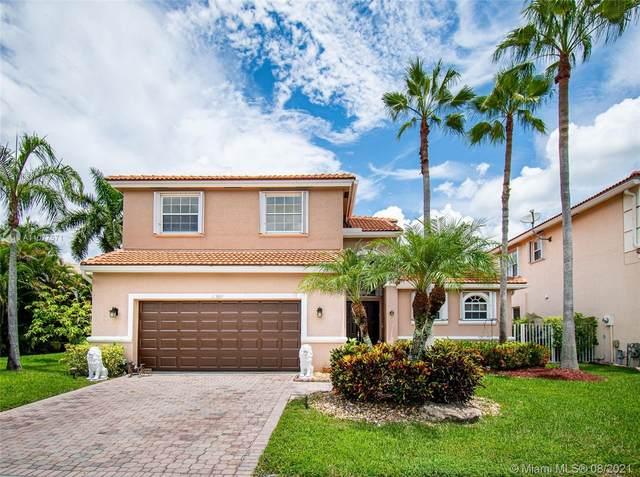 11380 Sea Grass Cir, Boca Raton, FL 33498 (MLS #A11077571) :: The Jack Coden Group