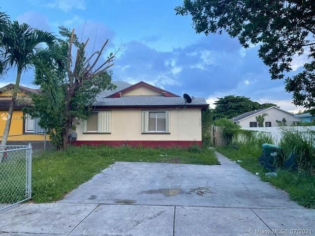 10264 SW 173rd Ter, Miami, FL 33157 (#A11077580) :: Dalton Wade