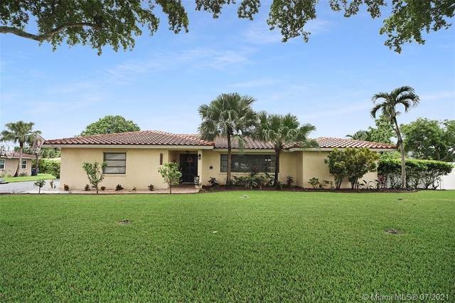 2520 NW 106th Ave, Coral Springs, FL 33065 (MLS #A11077597) :: Vigny Arduz   RE/MAX Advance Realty