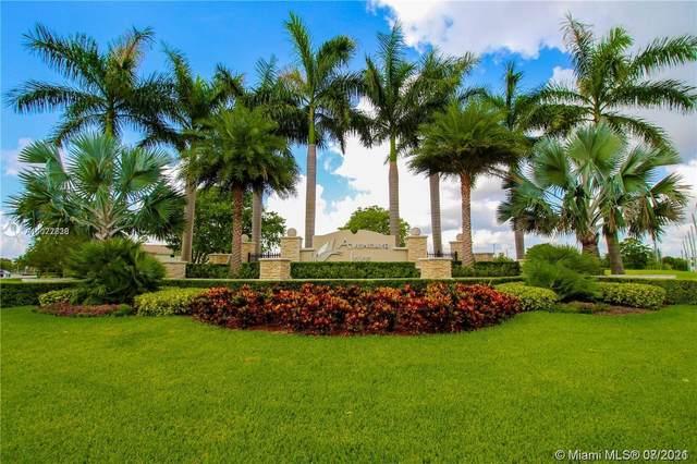 576 NE 191st St, Miami, FL 33179 (MLS #A11077628) :: Equity Realty