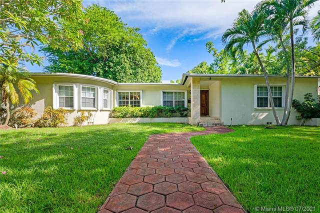 1681 Nethia Dr, Miami, FL 33133 (MLS #A11077636) :: Prestige Realty Group