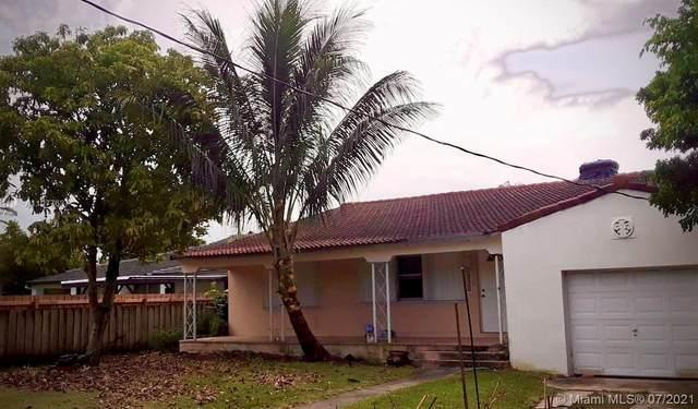7820 E Noremac Ave, Miami Beach, FL 33141 (MLS #A11077637) :: The Rose Harris Group