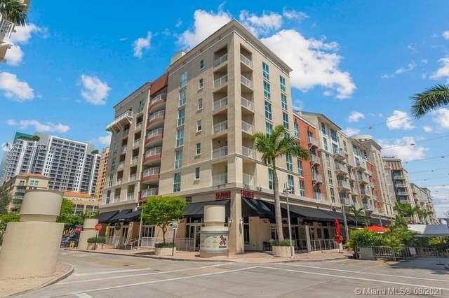 7285 SW 90th St  Unit D210, Miami, FL 33156 (MLS #A11077684) :: Prestige Realty Group