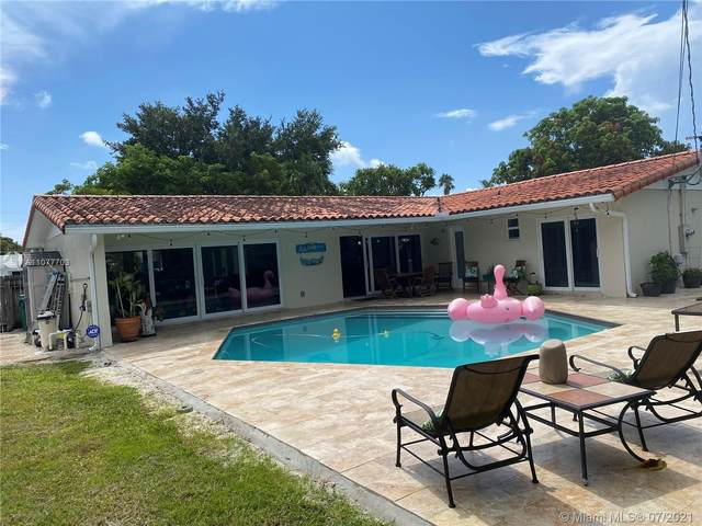 20320 Highland Lakes Blvd, Miami, FL 33179 (MLS #A11077703) :: Prestige Realty Group