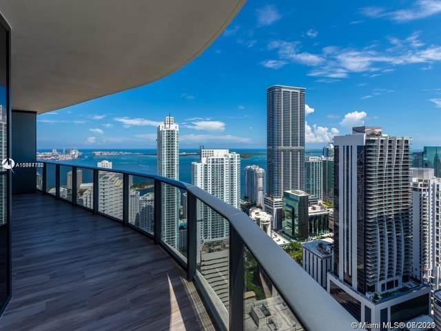 801 S Miami Ave #4701, Miami, FL 33131 (MLS #A11077708) :: Prestige Realty Group