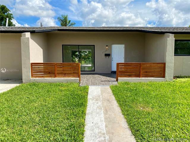 11251 SW 176th St, Miami, FL 33157 (MLS #A11077711) :: Jo-Ann Forster Team