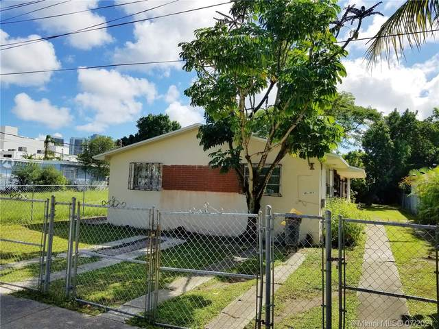 42 NW 42nd St, Miami, FL 33127 (MLS #A11077717) :: The Rose Harris Group