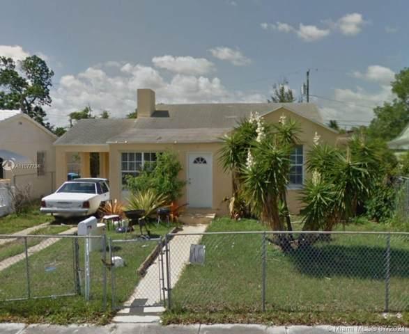 521 NW 49th St, Miami, FL 33127 (MLS #A11077734) :: Natalia Pyrig Elite Team | Charles Rutenberg Realty