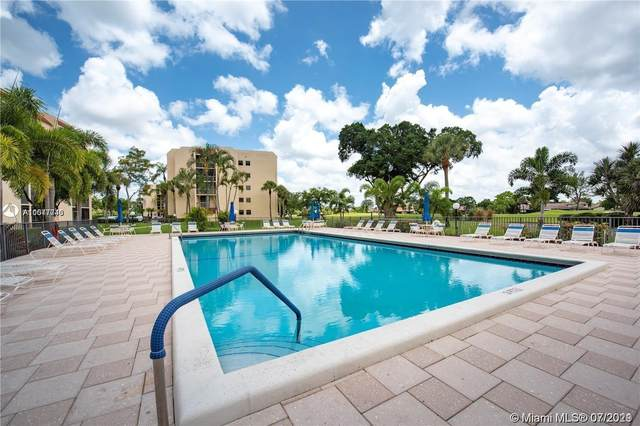 3771 Environ Blvd #154, Lauderhill, FL 33319 (MLS #A11077746) :: GK Realty Group LLC