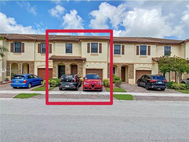 23922 SW 117th Pl #23922, Homestead, FL 33032 (MLS #A11077775) :: CENTURY 21 World Connection