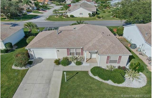 7971 Southeast 174th Belhaven Loop,, Other City - In The State Of Florida, FL 32162 (MLS #A11077780) :: Prestige Realty Group