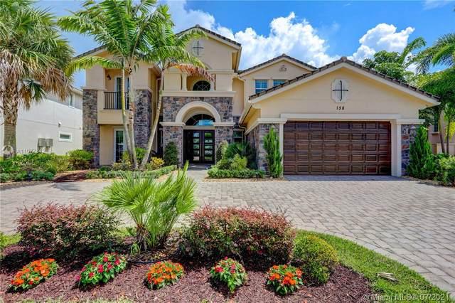 158 Carmela Ct, Jupiter, FL 33478 (#A11077842) :: Posh Properties