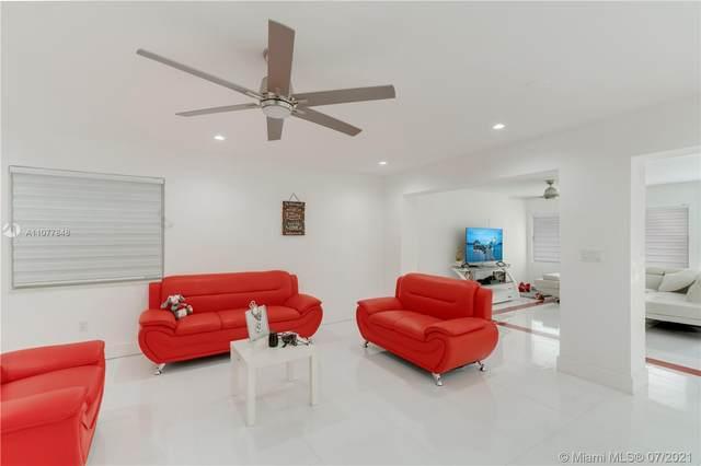 131 NW 154th St, Miami, FL 33169 (MLS #A11077848) :: Re/Max PowerPro Realty