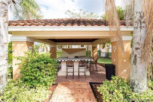 2021 Renaissance Blvd #303, Miramar, FL 33025 (#A11077853) :: Dalton Wade