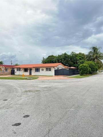 10351 SW 26th St, Miami, FL 33165 (MLS #A11077898) :: Douglas Elliman