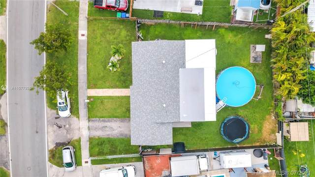 9810 Marlin Rd, Cutler Bay, FL 33157 (MLS #A11077926) :: Prestige Realty Group