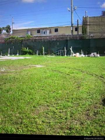 7401 NE 1st Pl, Miami, FL 33138 (MLS #A11077987) :: Berkshire Hathaway HomeServices EWM Realty