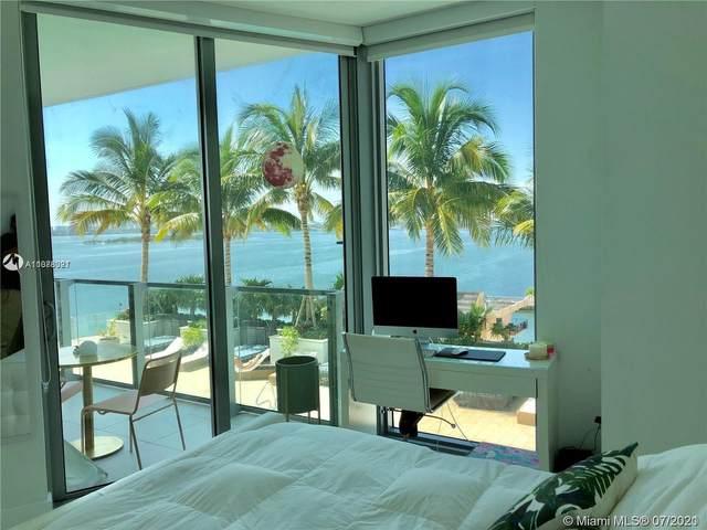 2900 NE 7th Ave #708, Miami, FL 33137 (MLS #A11078021) :: Green Realty Properties