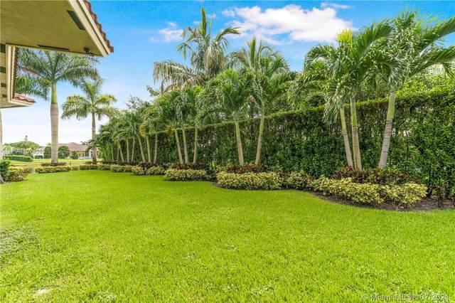 2701 E Jockey Cir E, Davie, FL 33330 (MLS #A11078085) :: Green Realty Properties
