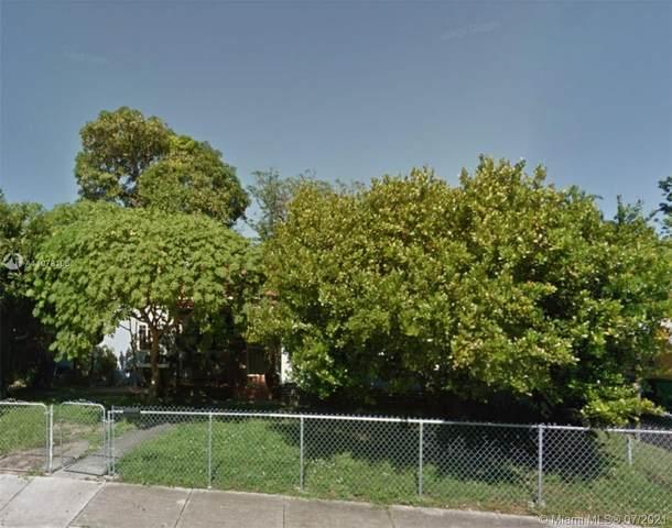 547 NW 49th St, Miami, FL 33127 (MLS #A11078106) :: GK Realty Group LLC