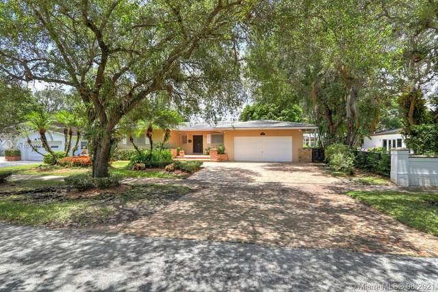 6810 Gratian St, Coral Gables, FL 33146 (MLS #A11078197) :: Berkshire Hathaway HomeServices EWM Realty
