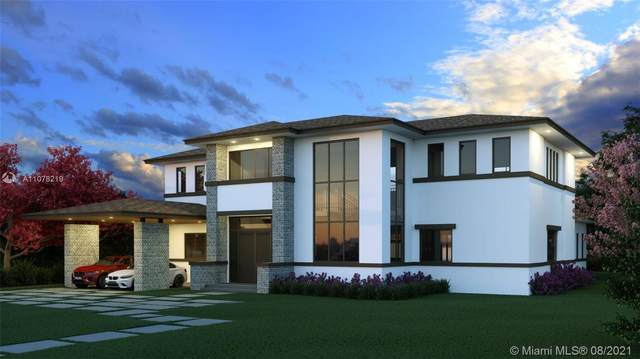 3951 Alhambra Cir, Coral Gables, FL 33134 (MLS #A11078219) :: All Florida Home Team