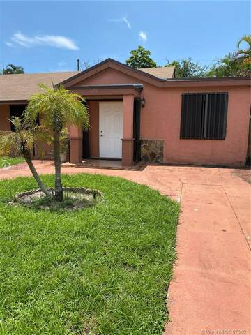 620 NE 2nd Pl, Hialeah, FL 33010 (#A11078230) :: Posh Properties