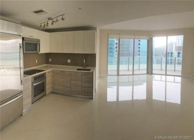 1300 Brickell Bay Dr #3601, Miami, FL 33131 (#A11078269) :: Dalton Wade