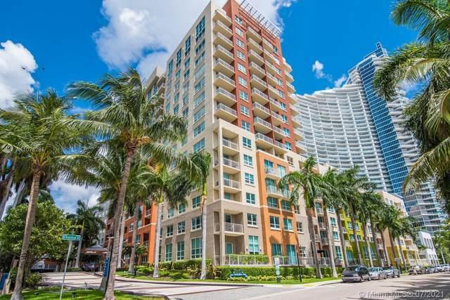 2001 Biscayne Blvd #3213, Miami, FL 33137 (MLS #A11078286) :: Search Broward Real Estate Team