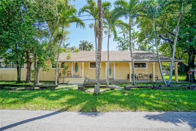 3250 NW 13th Ln, Miami, FL 33125 (MLS #A11078290) :: Green Realty Properties