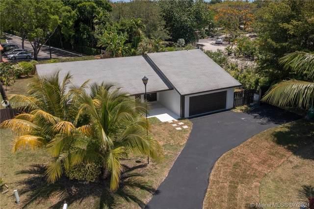 Miami, FL 33176 :: Dalton Wade Real Estate Group