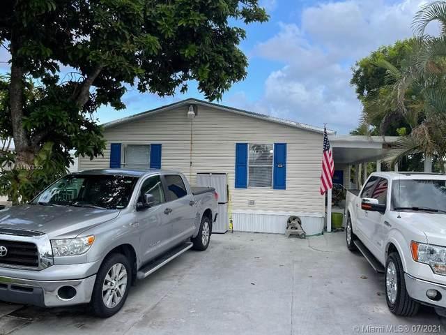19800 SW 180th Ave Unit 95, Miami, FL 33187 (MLS #A11078365) :: Castelli Real Estate Services