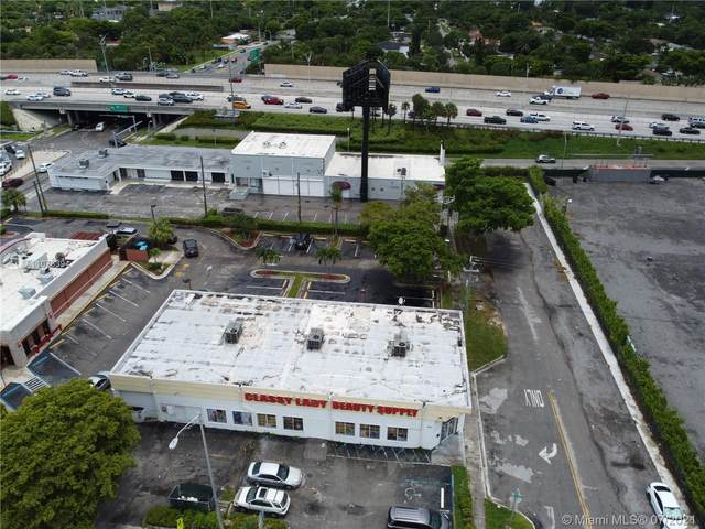 12425 NW 7th Ave, North Miami, FL 33168 (#A11078394) :: Posh Properties