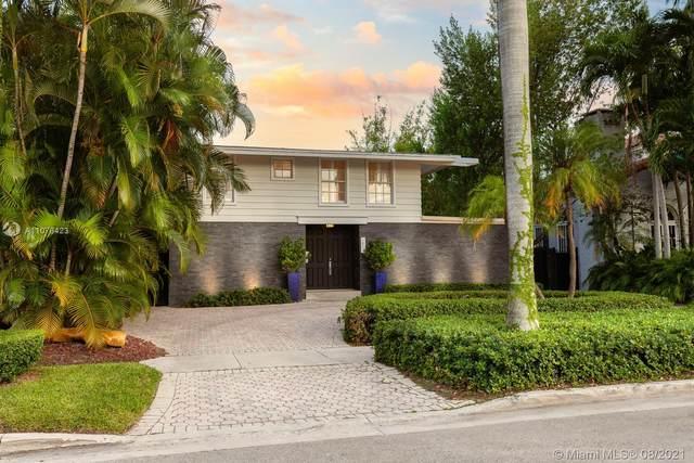 1812 Fairhaven Pl, Miami, FL 33133 (MLS #A11078423) :: Prestige Realty Group