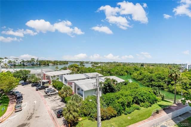 7441 Wayne Ave 5B, Miami Beach, FL 33141 (MLS #A11078443) :: CENTURY 21 World Connection