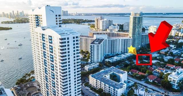 1445 Bay Rd, Miami Beach, FL 33139 (MLS #A11078478) :: CENTURY 21 World Connection