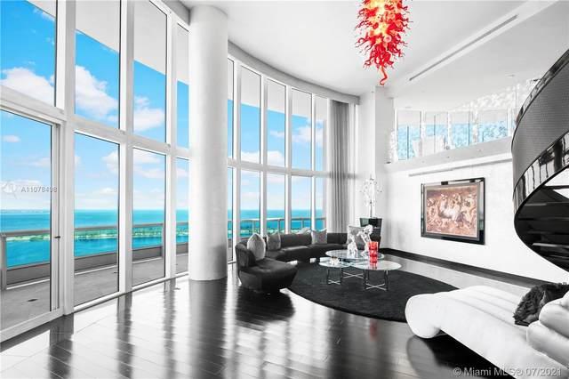 1643 Brickell Ave #3102, Miami, FL 33129 (MLS #A11078498) :: Jo-Ann Forster Team