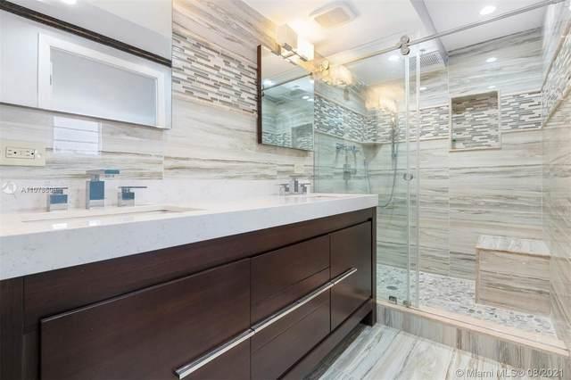 1750 James Ave 5G, Miami Beach, FL 33139 (MLS #A11078508) :: Berkshire Hathaway HomeServices EWM Realty