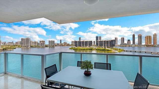 3201 NE 183rd St #1201, Aventura, FL 33160 (MLS #A11078509) :: Search Broward Real Estate Team