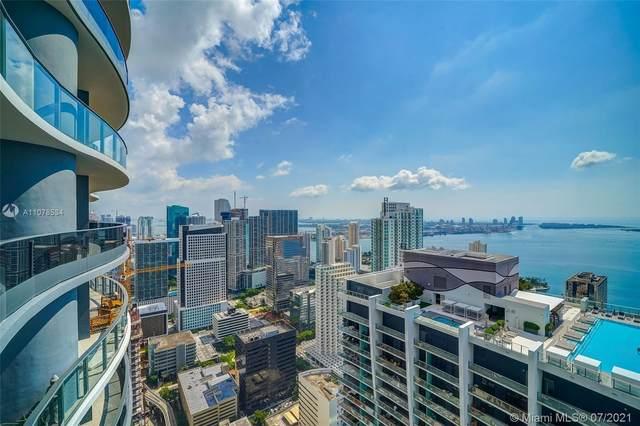 1000 Brickell Plz Ph5603, Miami, FL 33131 (MLS #A11078534) :: Vigny Arduz | RE/MAX Advance Realty
