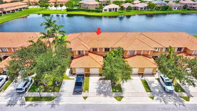 6174 Reynolds St #6174, West Palm Beach, FL 33411 (MLS #A11078549) :: All Florida Home Team