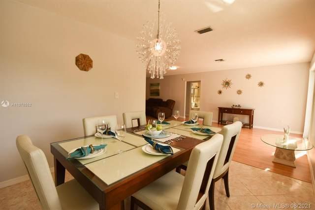 208 SW 2nd Ave, Hallandale Beach, FL 33009 (MLS #A11078552) :: Vigny Arduz | RE/MAX Advance Realty